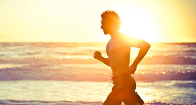 Chạy bộ buổi sáng có tác dụng gì