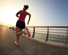Chạy bộ lúc nào tốt nhất