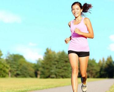 Tác dụng của chạy bộ