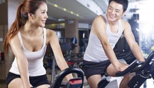 Chọn mua xe đạp tập thể dục tại nhà như thế nào phù hợp