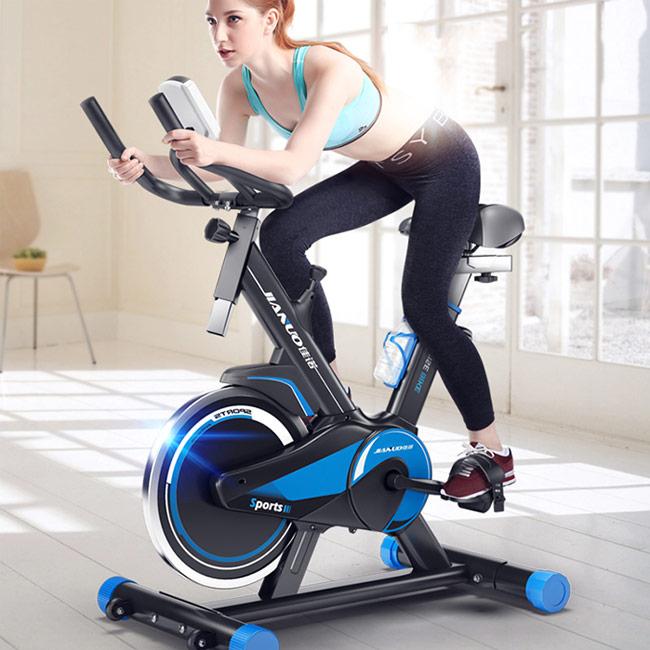 Xe đạp tập thể dục JN55