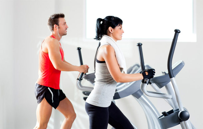 Đạp xe giảm mỡ bụng hiệu quả