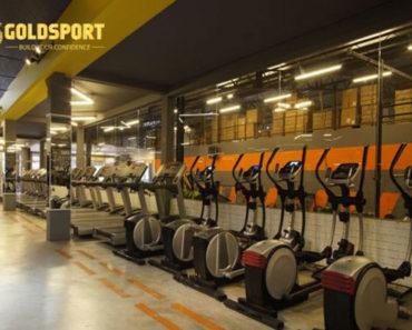 Phòng Tập Gym quận 10 thành phố hồ chính