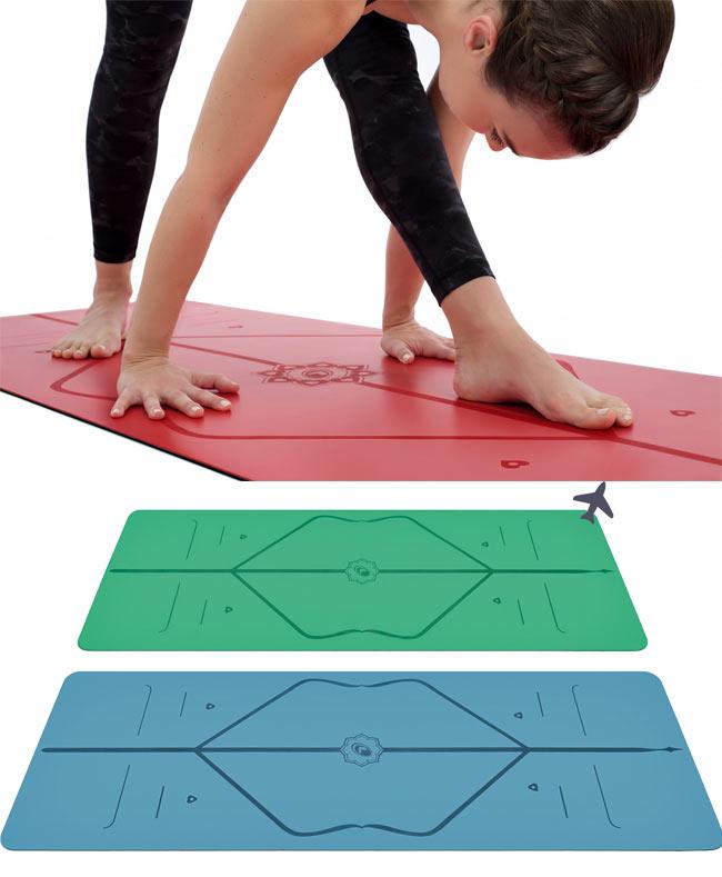 Thảm Yoga Liforme
