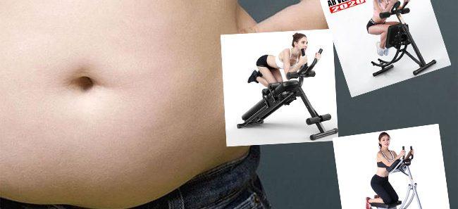 3 máy tập cơ bụng đa năng tại nhà hiệu quả nhất