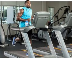 Cách giảm cân với máy chạy bộ hiệu quả