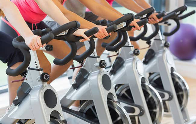 Cardio bằng xe đạp tập thể dục có tốt không