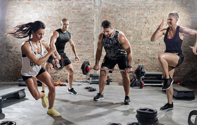 Làm sao để giảm cân hiệu quả với bài tập Cardio
